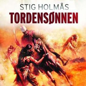 Tordensønnen (lydbok) av Stig Holmås