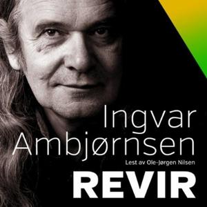 Revir (lydbok) av Ingvar Ambjørnsen