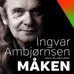 Måken (lydbok) av Ingvar Ambjørnsen