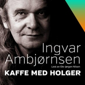 Kaffe med Holger