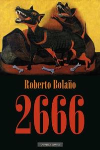 2666 (ebok) av Roberto Bolaño