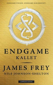 Kallet (ebok) av James Frey, Nils Johnson-She
