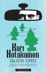 Guds ord (ebok) av Kari Hotakainen