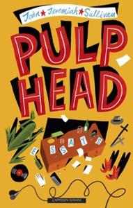 Pulphead (ebok) av John Jeremiah Sullivan