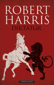 Diktator (ebok) av Robert Harris