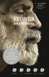 Stoner (ebok) av John Williams
