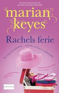 Rachels ferie (ebok) av Marian Keyes