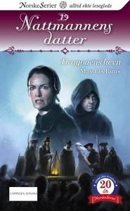 Dragonens hevn (ebok) av May Lis Ruus