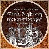 Prins Agib og magnetberget