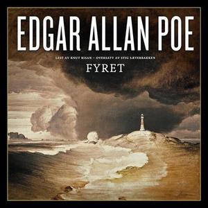 Fyret (lydbok) av Edgar Allan Poe
