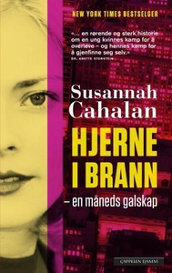 Hjerne i brann (ebok) av Susannah Cahalan