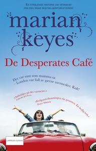 De desperates café (ebok) av Marian Keyes