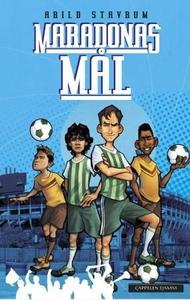 Maradonas mål (ebok) av Arild Stavrum