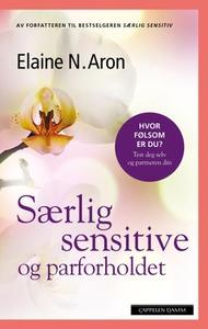 Særlig sensitive og kjærligheten (ebok) av El