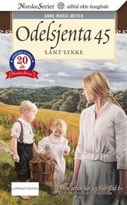 Lånt lykke (ebok) av Anne Marie Løvlie Meyer,