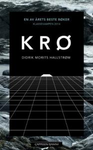 Krø (ebok) av Didrik Morits Hallstrøm