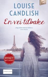 En vei tilbake (ebok) av Louise Candlish