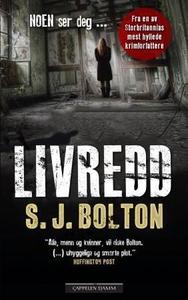 Livredd (ebok) av S.J. Bolton