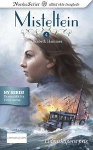 Lidenskapens pris (ebok) av Elisabeth Hammer