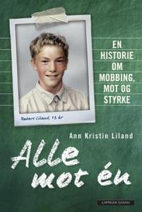 Alle mot én (ebok) av Ann Kristin Liland