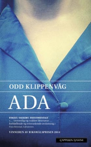 Ada (ebok) av Odd Klippenvåg
