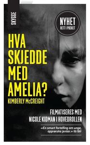 Hva skjedde med Amelia? (ebok) av Kimberly Mc