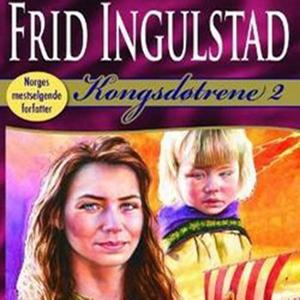 Ellisiv (lydbok) av Frid Ingulstad