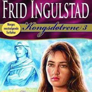 Maria (lydbok) av Frid Ingulstad