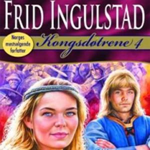 Ingerid (lydbok) av Frid Ingulstad