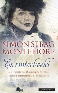 En vinterkveld (ebok) av Simon Sebag Montefio