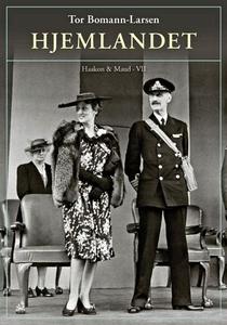 Hjemlandet (ebok) av Tor Bomann-Larsen