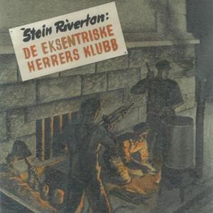 De eksentriske herrers klubb (lydbok) av Stei