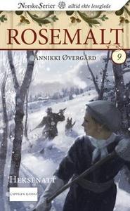 Heksenatt (ebok) av Annikki Øvergård