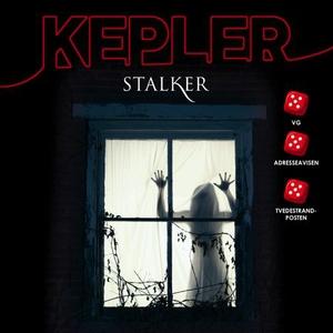Stalker (lydbok) av Lars Kepler