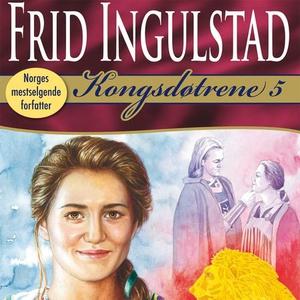 Margret (lydbok) av Frid Ingulstad