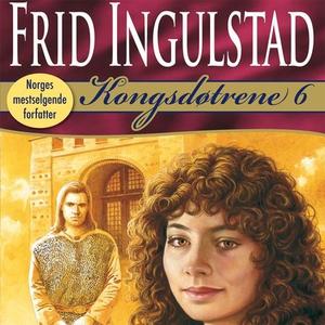 Malmfrid (lydbok) av Frid Ingulstad