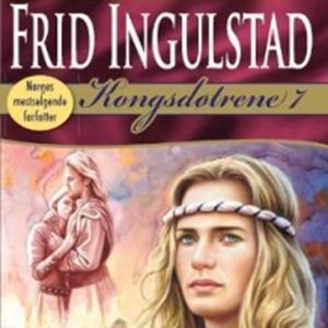 Kristin (lydbok) av Frid Ingulstad