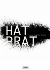 Hatprat (ebok) av Anne Birgitta Nilsen