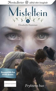 Fryktens hus (ebok) av Elisabeth Hammer