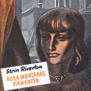 Rosa Montanas diamanter (lydbok) av Stein Riv
