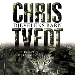 Djevelens barn (lydbok) av Chris Tvedt, Elisa