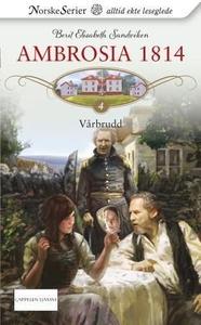 Vårbrudd (ebok) av Berit Elisabeth Sandviken