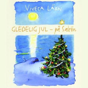 Gledelig jul (lydbok) av Viveca Lärn