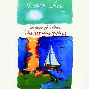 Sommer på Saltön (lydbok) av Viveca Lärn