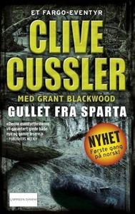 Gullet fra Sparta (ebok) av Clive Cussler, Gr