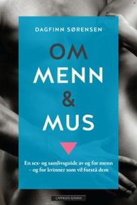 Om  menn og mus (ebok) av Dagfinn Sørensen