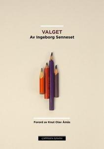 Valget (ebok) av Ingeborg Senneset