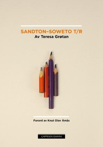 Sandton.Soweto t/r (ebok) av Teresa Grøtan