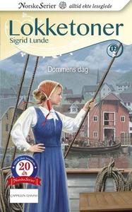 Dommens dag (ebok) av Sigrid Lunde