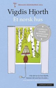Et norsk hus (ebok) av Vigdis Hjorth